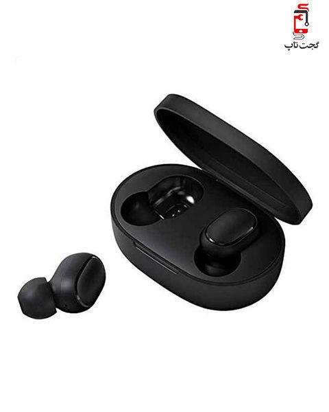 تصویر از هندزفری بلوتوثی شیائومی مدل MI True Earbuds Basic 2 global